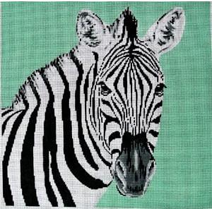 C-540u Meredith Collection Zebra