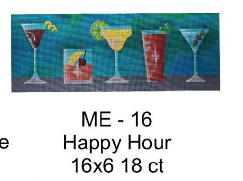 Madeleine Elizabeth Happy Hour