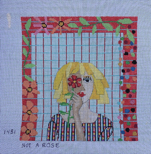 Penny Macleod PM1451 Not A Rose