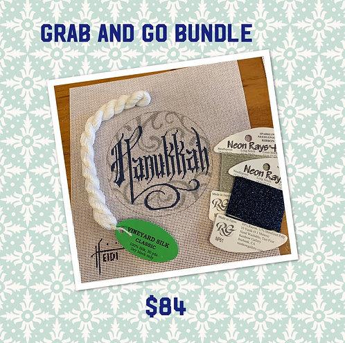 Grab and Go Hanukkah Bundle