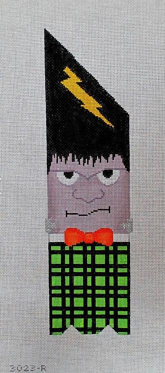 Tapestry Fair (Right Frankenstein)
