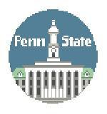Kathy Schenkel Penn State