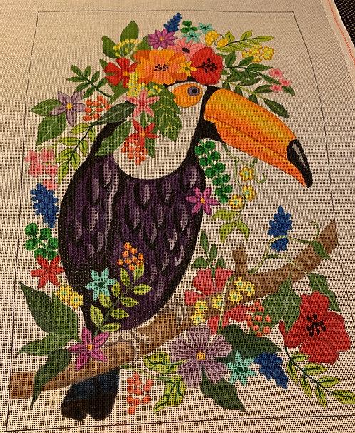 Judi & Co. Tropical Toucan
