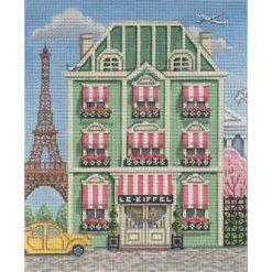 AP 2841 Paris Hotel