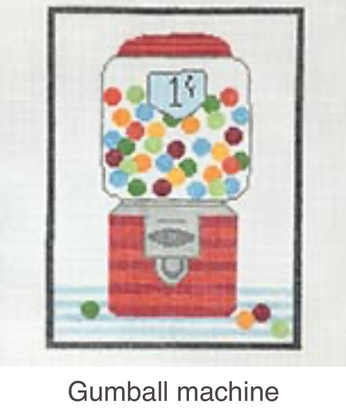 PET-045 Gumball Machine