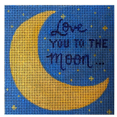 Madeleine Elizabeth ME35 Love you to the moon