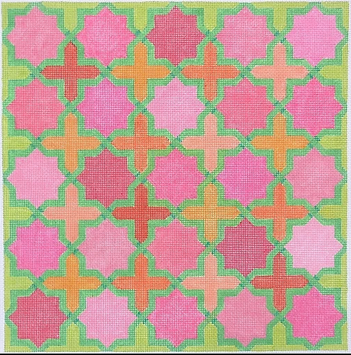 PL-140 Moroccan Tiles (S/G Available)