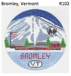 Bromley, VT