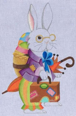 """Raymond Crawford HO1346 Giant Peter Cottontail 18"""""""