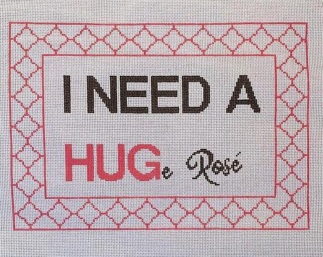 SG Designs I Need a HUGe Rose