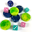 Thumbnail: BGB-01/ACCB-01 Pucci Backgammon Set