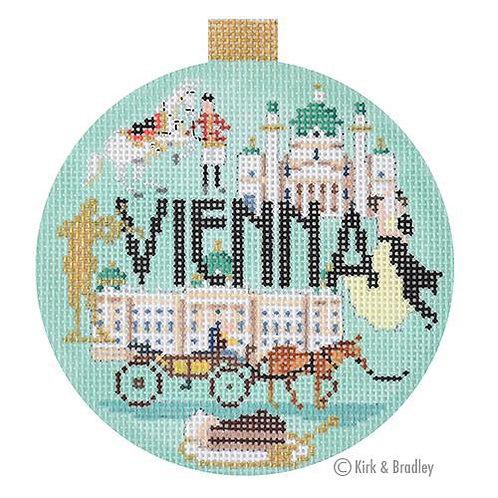 KB 1407 Vienna Round