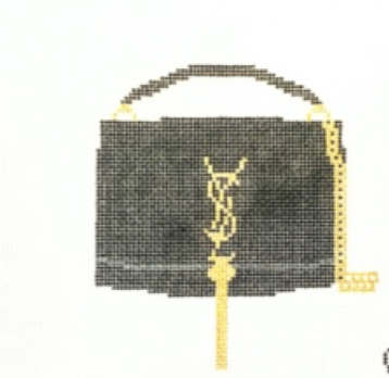 SG Designs YSL Bag