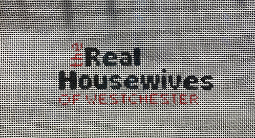 Judy Tasch/Stitch by Stitch Exclusive Real Housewives of Westchester