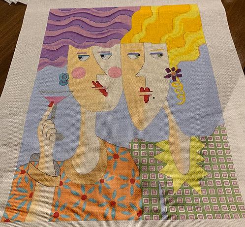 Cosmo Girls PM 1061
