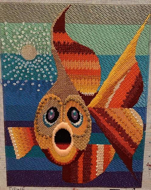 Stitch Guide by Mary Ellen Winnicki