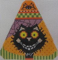 ND 467H Fraidy Cat