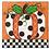 Thumbnail: AP4002 Fall Polka Dot Pumpkin