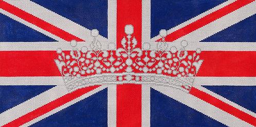 Amanda Lawford Union Jack Flag NH-18