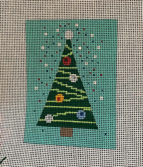 Heidi 33 Tree with Sprinkles