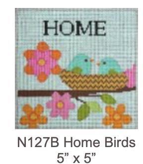Eye Candy N127B Home
