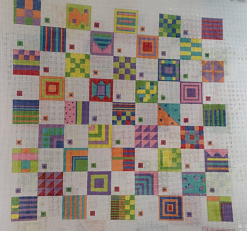 Penny Macleod Squares 1052