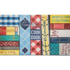 AP 2811 Cookbooks 13 mesh (if you want 18 mesh note that in comments)