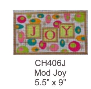 Eye Candy CH406J Mod Joy