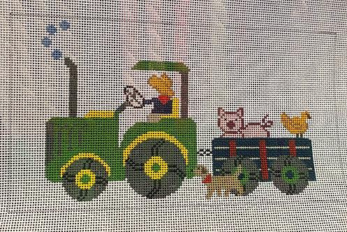 J Child Fram Tractor PIL 239