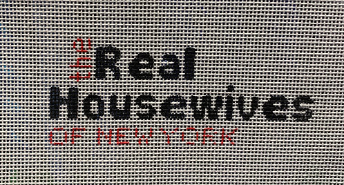 Judy Tasch/Stitch by Stitch Exclusive Real Housewives of New York