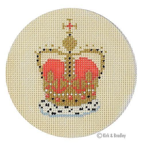 Kirk & Bradley KB1442 London Crown