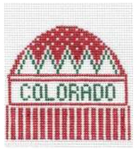 Doolittle Hat - 13 mesh Colorado