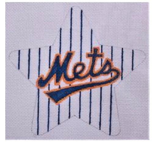 Mets Star