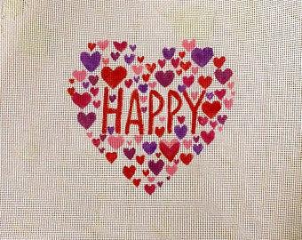 Marianne Lynn Designs Happy