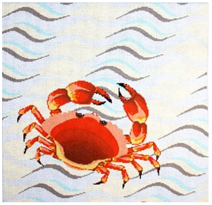 C-439a Meredith Collection Sandy Crab