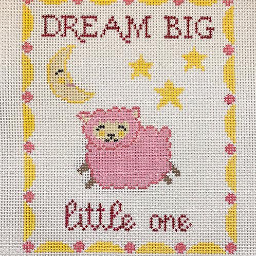 Lauren Bloch Dream Big (Pink)