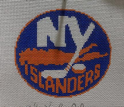 Keep Your Pants On NY Islanders Round