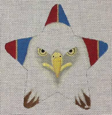 Raymond Crawford HO1401 American Eagle