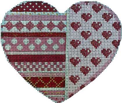 AT HE1004  - Large Heart
