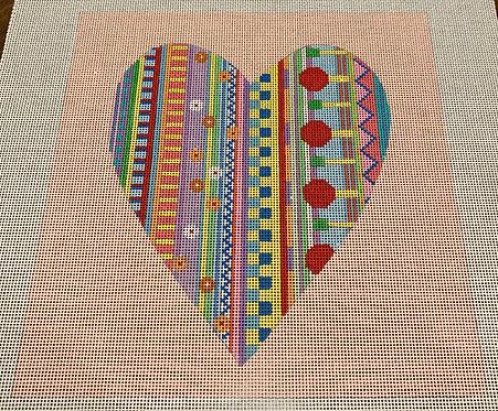 Big Big Heart PM 1066