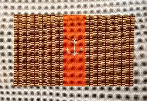 AF08  Nantucket Clutch Anchor