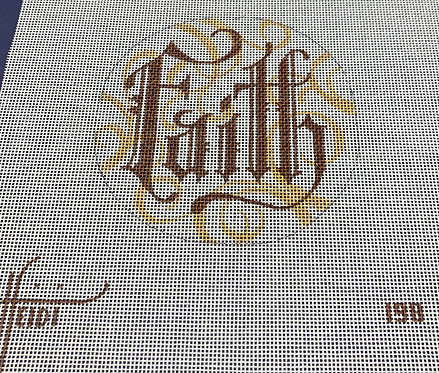 Heidi 198 Faith