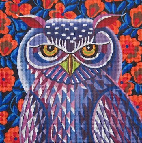 Owl - 13 mesh