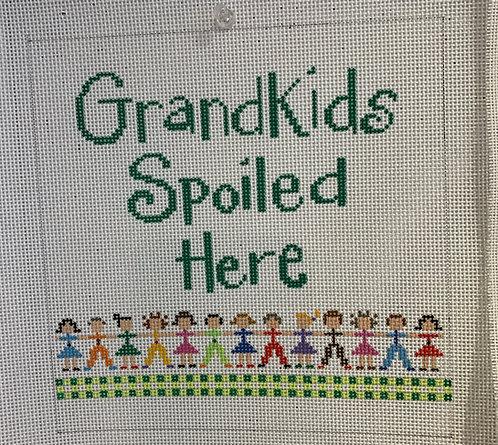 Patti Mann Grandkids Spoiled 22089