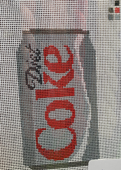 One Part Whimsy Diet Coke