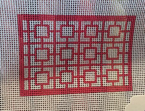 Kristine Kingston WCC-20 2x3 Insert Pink