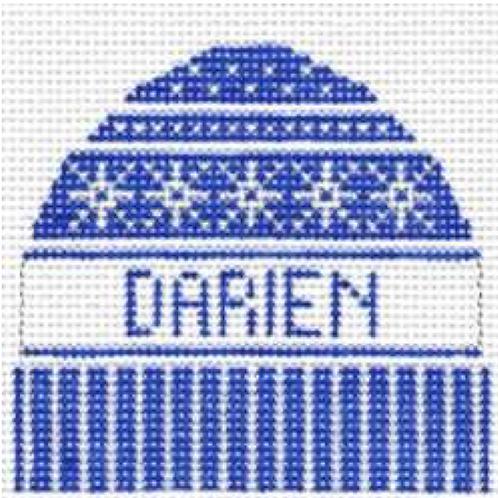 Doolittle Hat - 13 mesh Darien