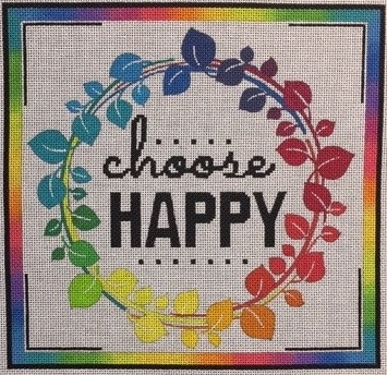 Mindy Choose Happy #2547