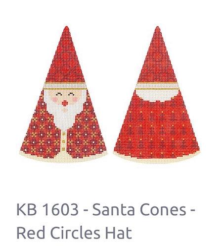 KB 1603 Snow Cone