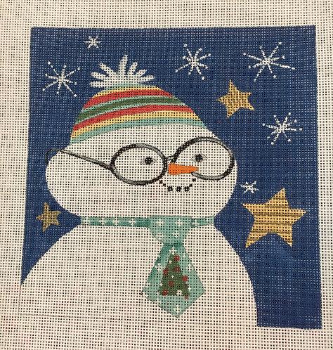 VNG Designs Snowman KL-014